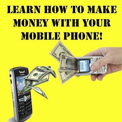 how to make money using your phone easy ways to make money fast uk